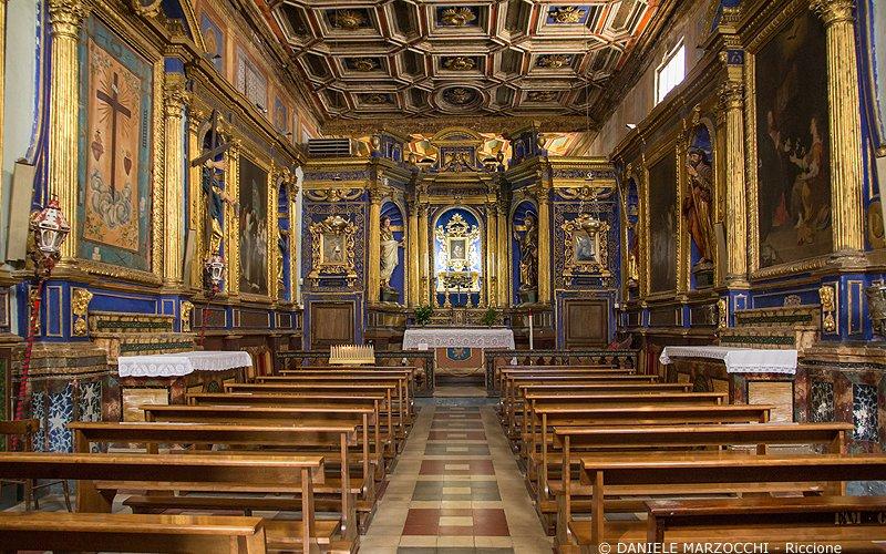 Chiesa san Bartolomeo Cagli