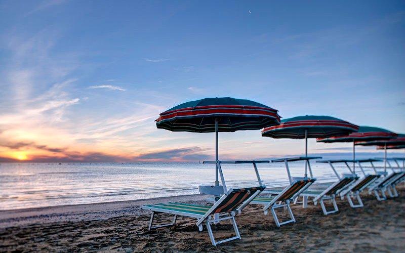 Spiaggia di Fano